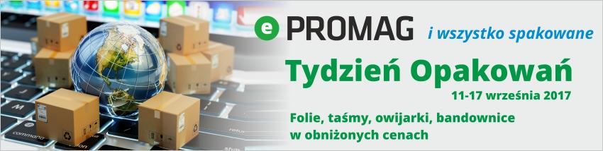 Tydzień Opakowań w e-promag