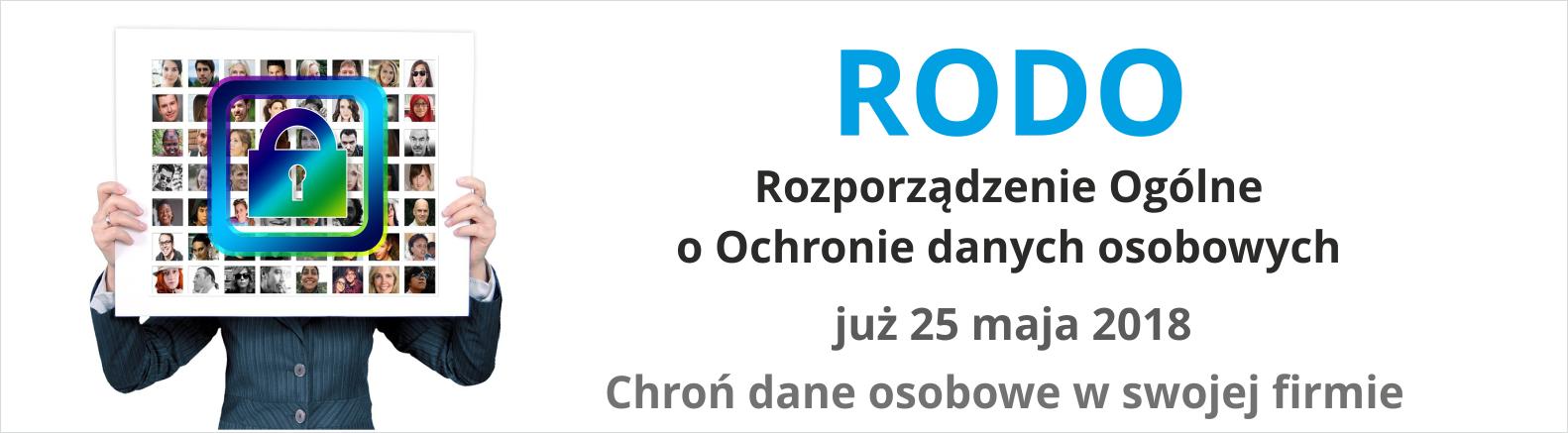 Szafy RODO