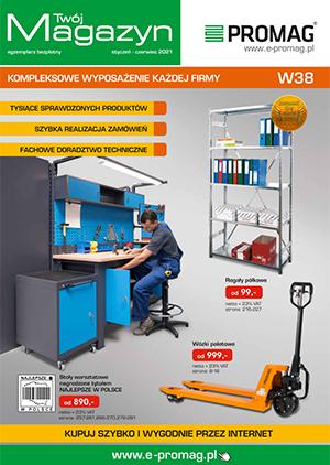 Katalog Twój Magazyn - wydanie nr 37 skrócone