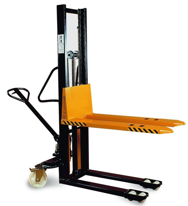 Wózek ręczny podnośnikowy WRP3-1003Mst - ePROMAG.pl