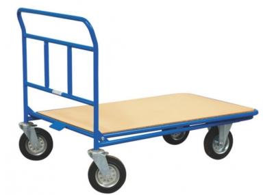 Wózek platformowy 1200x800 - ePROMAG.pl