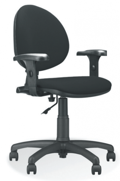 Krzesło biurowe obrotowe z regulowana wysokością Poznań