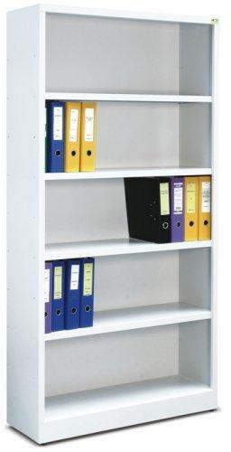 Regał biurowy na dokumenty RB 600