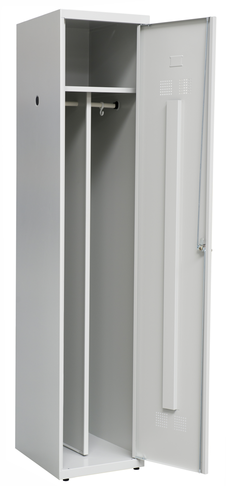 Metalowa szafa bhp SUP E400-01