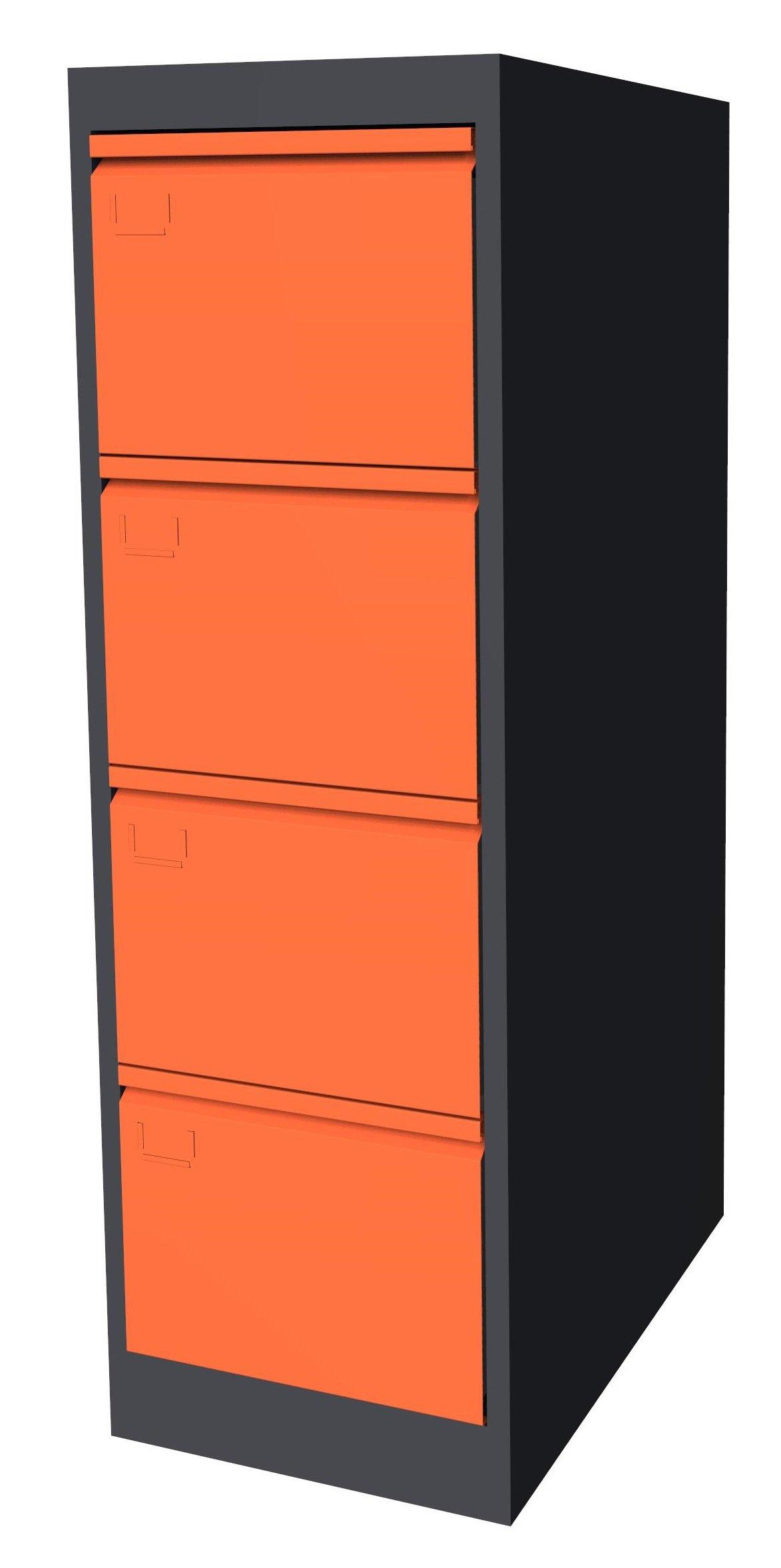 Szafa kartotekowa SK-A4/4 7024/2003