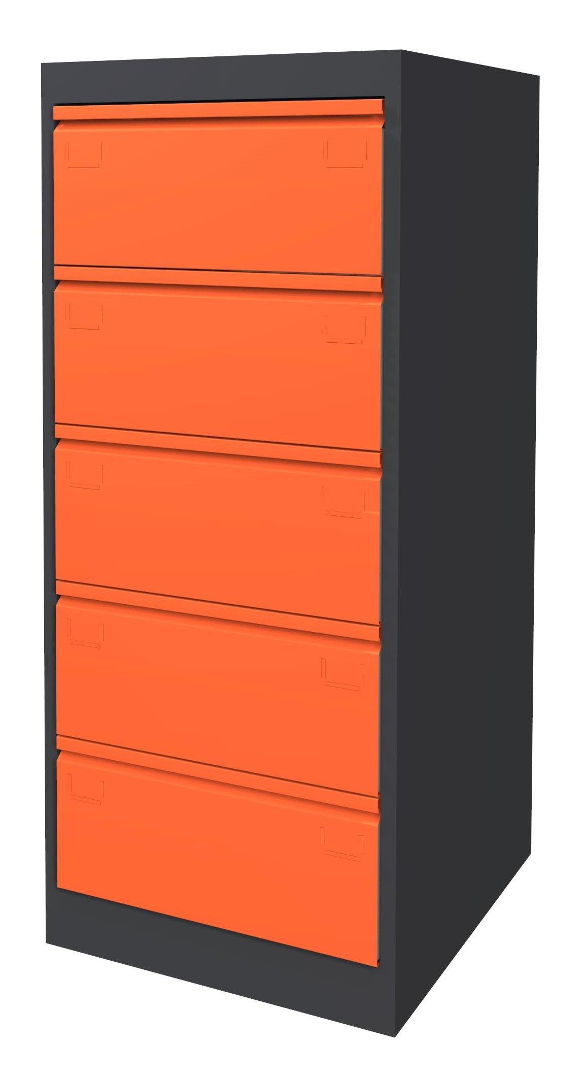 Szafa kartotekowa SK-A5/5/2 7024/2003