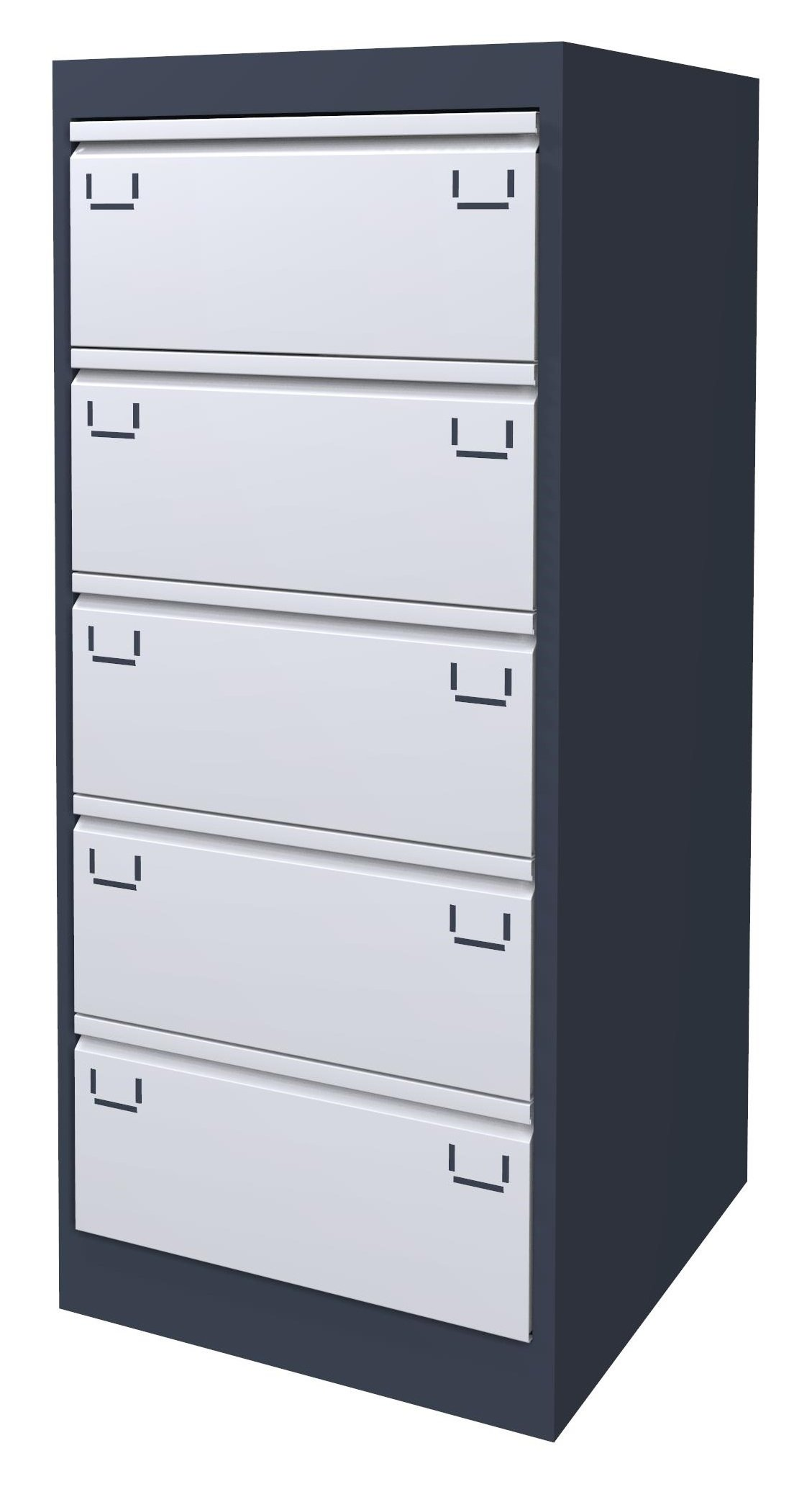 Szafa kartotekowa SK-A5/5/2 7024/7035