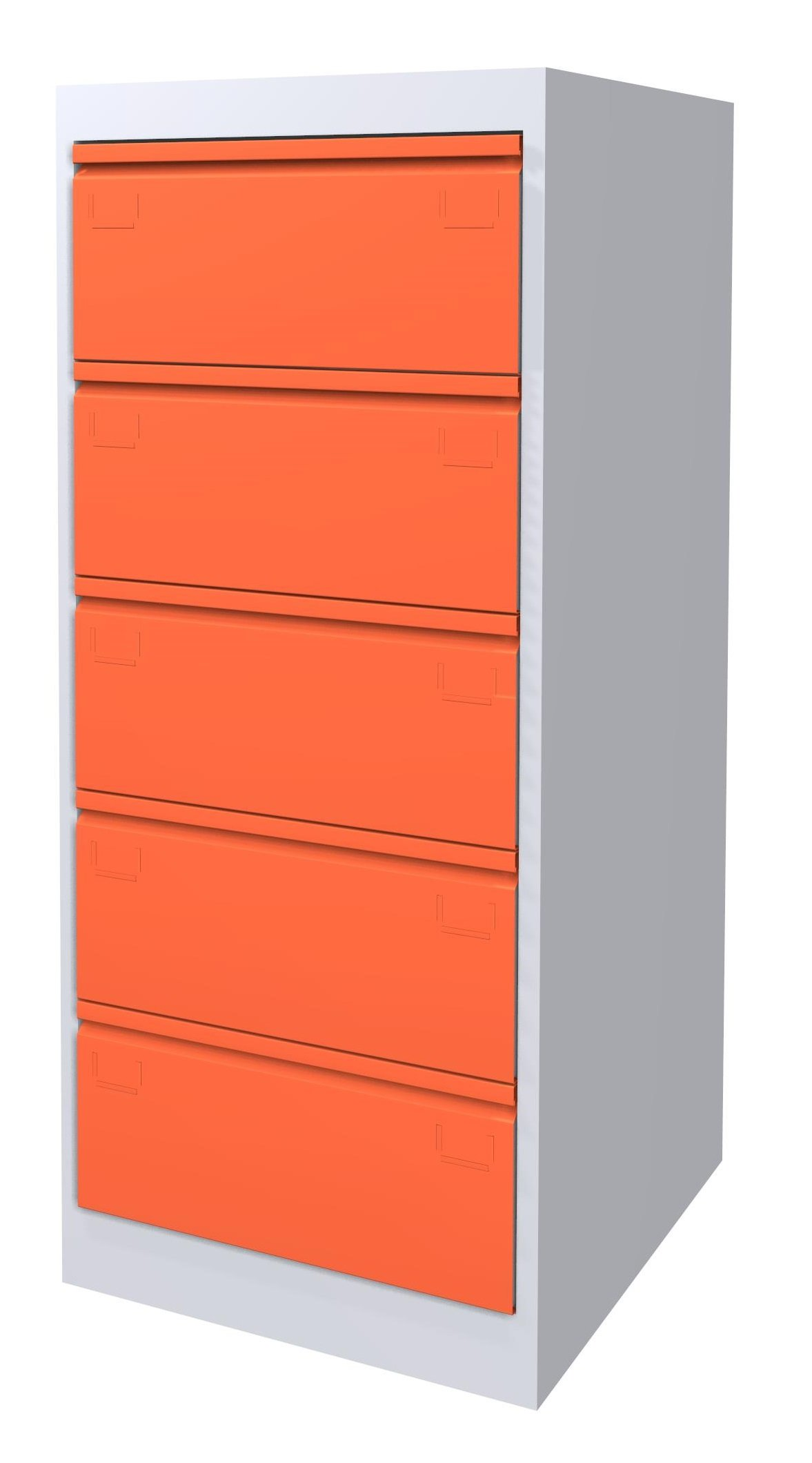 Szafa kartotekowa SK-A5/5/2 7035/2003