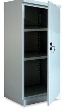 Metalowa szafa biurowa SBN600