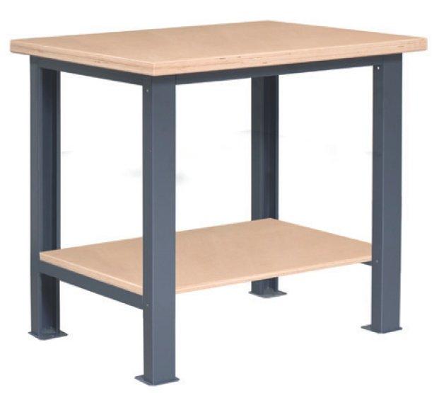 Stół warsztatowy PL01L/PL760