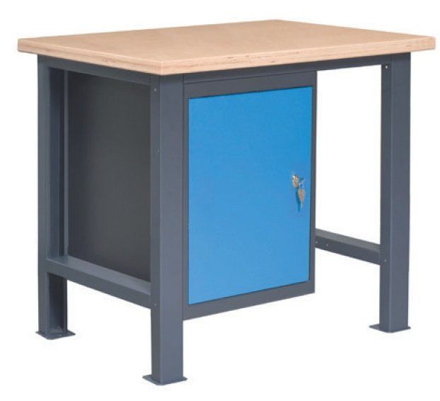 Stół warsztatowy PL01L/P1