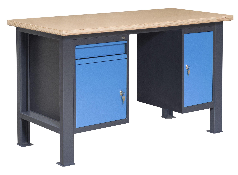 Stół warsztatowy PL02L/P2P10