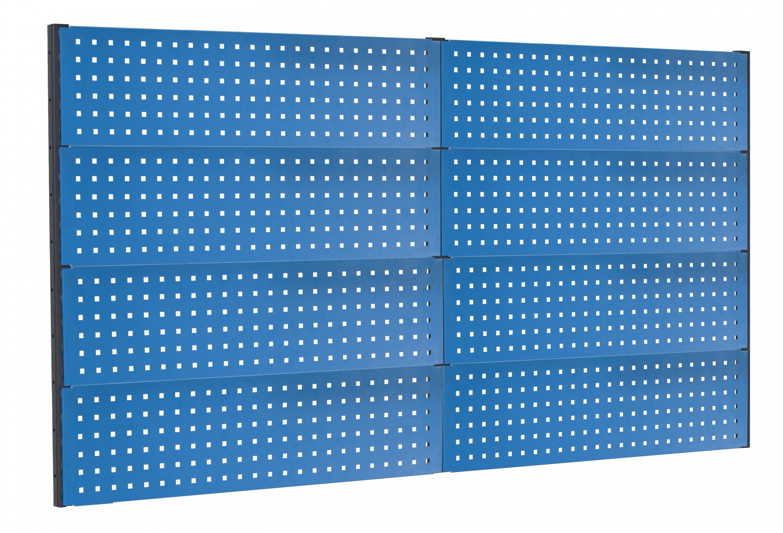 Nadbudowa stołu warsztatowego Professional typ PL03/8T