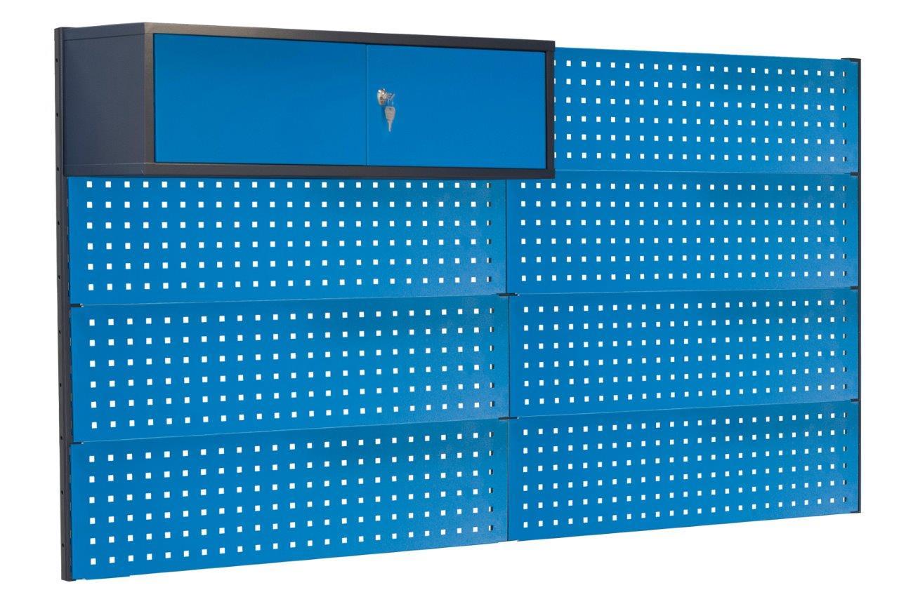 Nadbudowa stołu warsztatowego Professional typ PL03/7T/1S