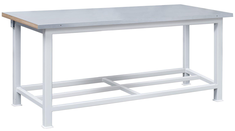 Ciężki stół warsztatowy 3t