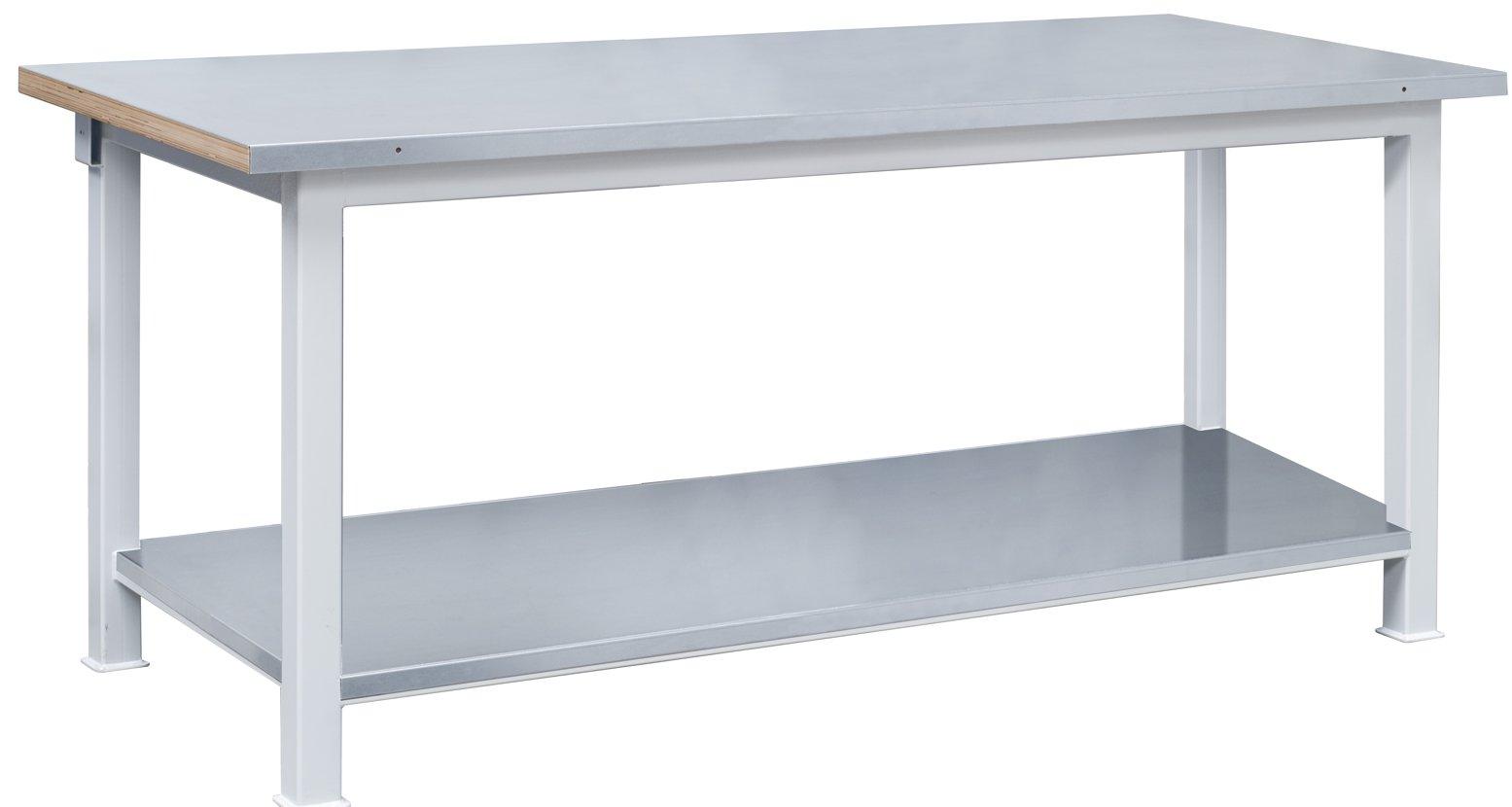 Ciężki stół warsztatowy 3t/POC179