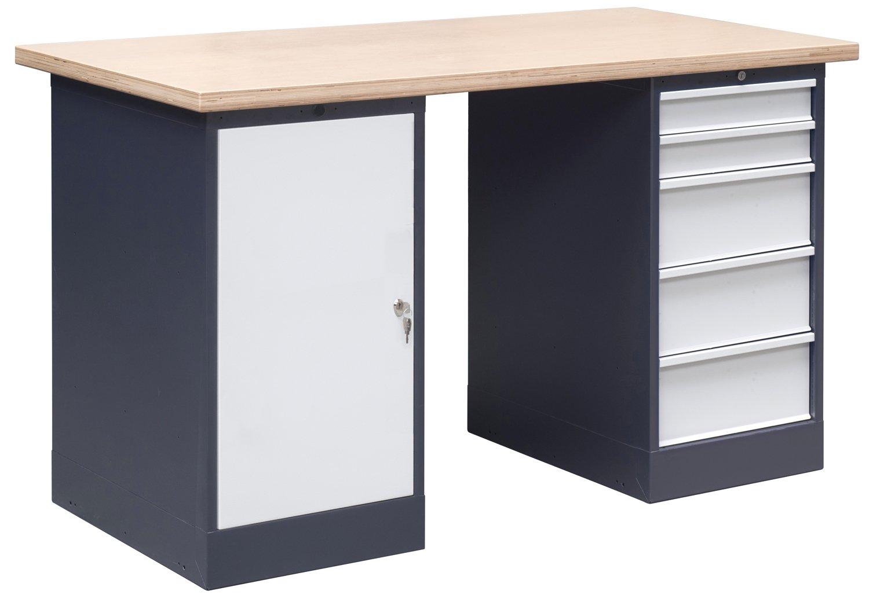 Stół warsztatowy OL02/O1O5