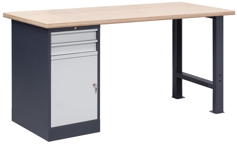 Stół warsztatowy OL03/O2