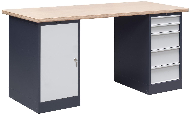 Stół warsztatowy OL03/O1O5