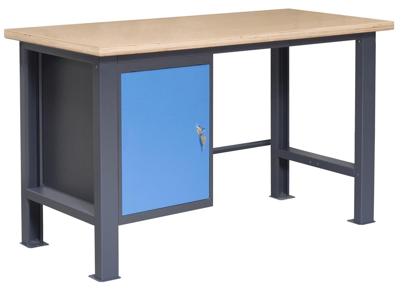 Stół warsztatowy PL02L/P1