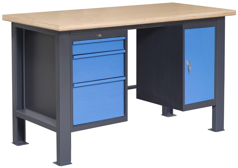 Stół warsztatowy PL02L/P5P10