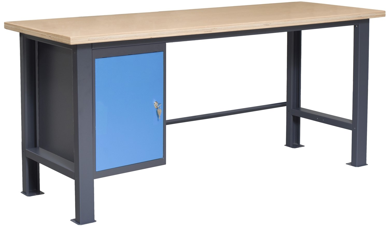 Stół do warsztatu typu PL03L/P1