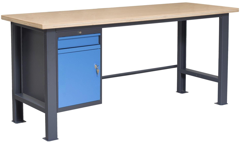 Stół do warsztatu typu PL03L/P2