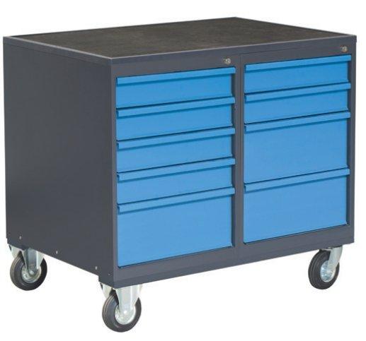 Wózek warsztatowy PLW01G/P6P7