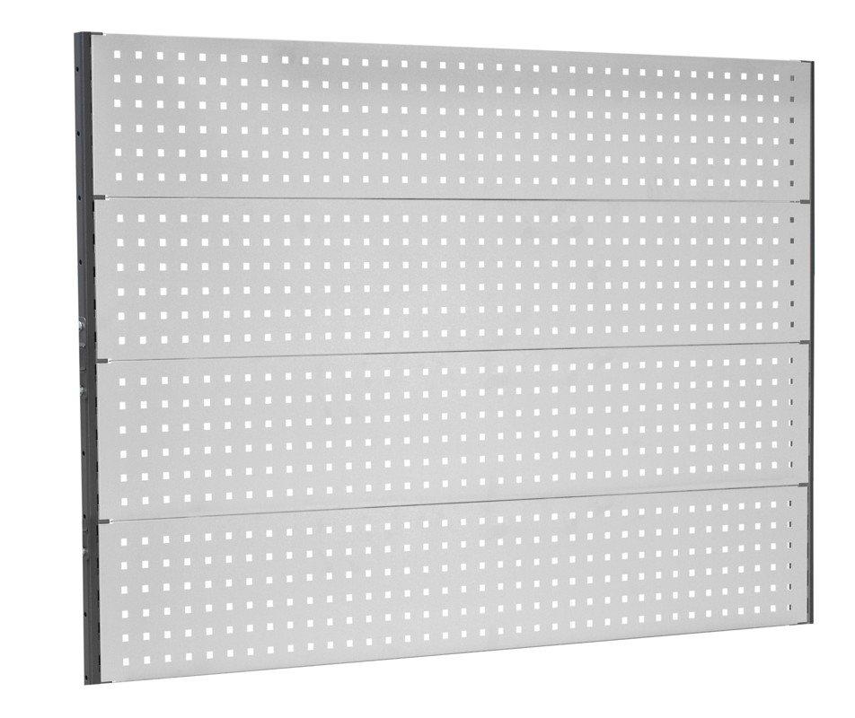Nadbudowa do stołów warsztatowych Optima PL02/4T
