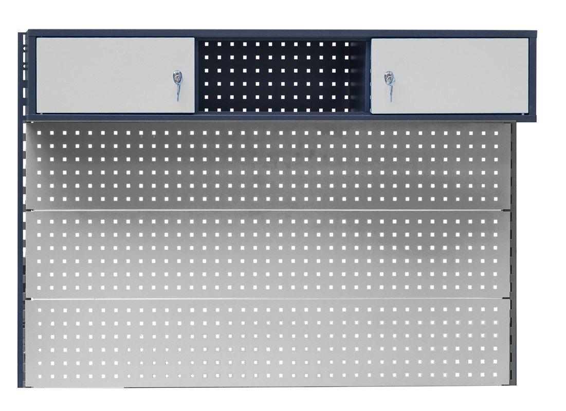 Nadbudowa do stołów warsztatowych Optima PL02/3T/1S