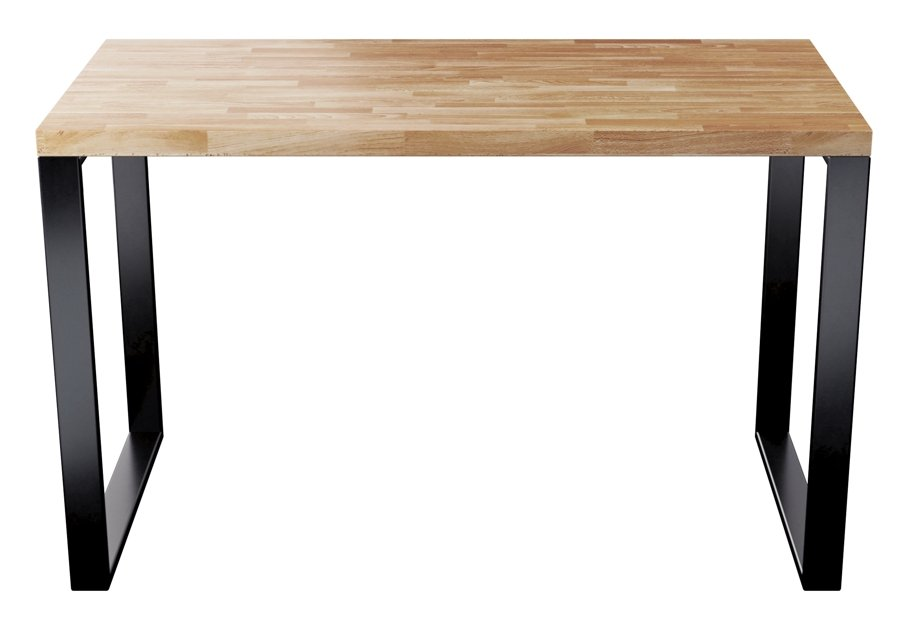 Industrialne biurko małe 1200x600 mm
