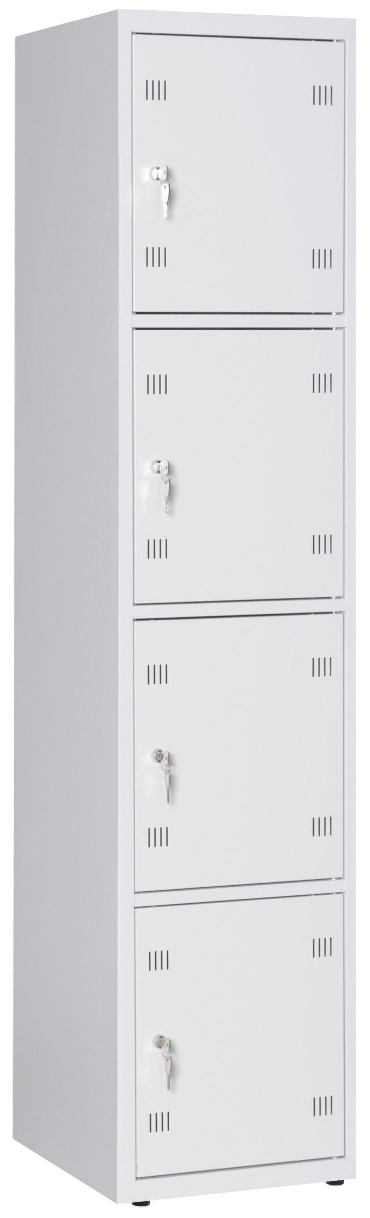 Szafka skrytkowa SP400-004