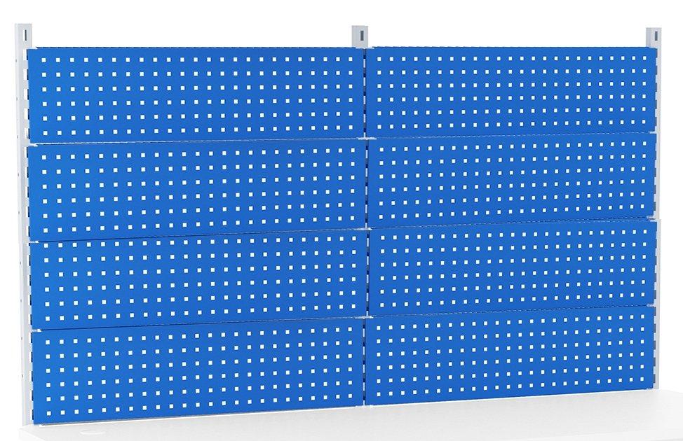 Nadbudowa do biurka warsztatowego BWL o długości 2000 mm