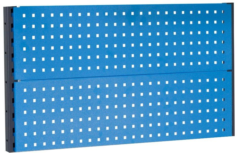 Nadbudowa typu PL01/2T do stołów warsztatowych