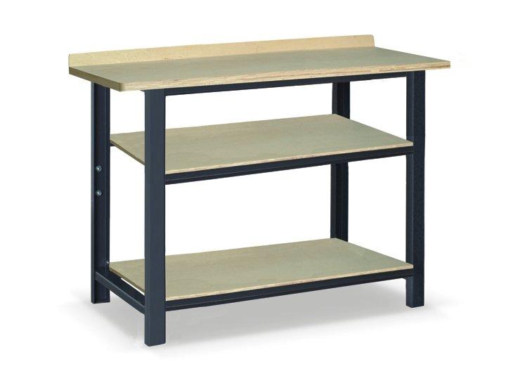 Stół roboczy SS01L/2PL90
