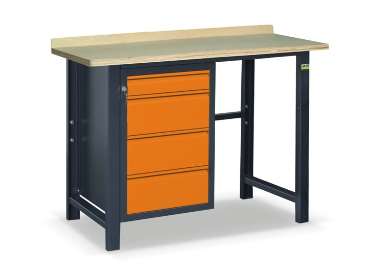 Stół warsztatowy Classic Line