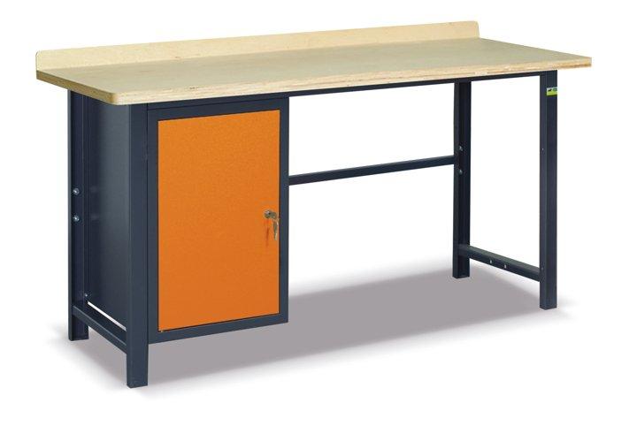 Stół warsztatowy SS02L/A