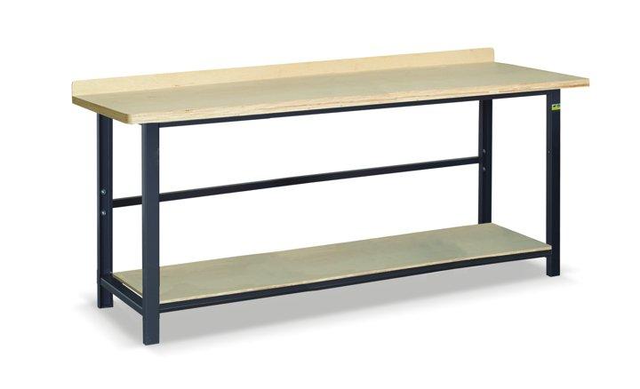 Stół warsztatowy SS03L/PL180