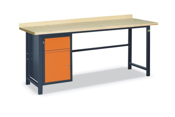 Stół warsztatowy SS03L/B