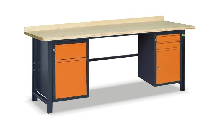 Stół warsztatowy SS03L/BC