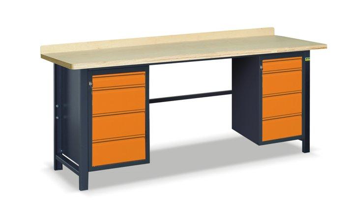 Stół warsztatowy SS03L/FF