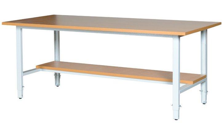 Stół kompletacyjny z półką 330 mm