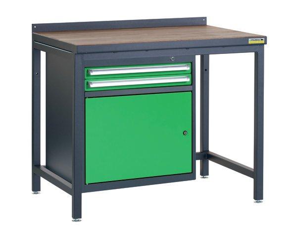 Stół warsztatowy PSS01D/L2