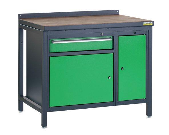 Stół warsztatowy PSS01D/L3L10