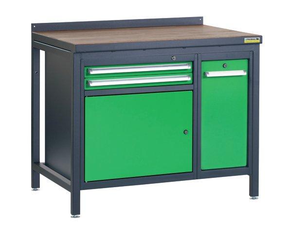 Stół warsztatowy PSS01D/L2L9