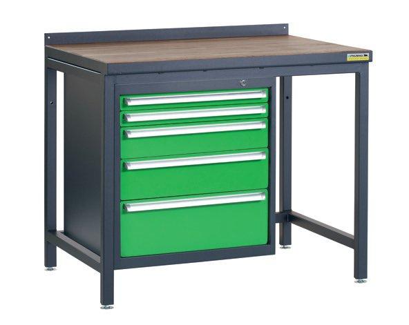 Stół warsztatowy PSS01D/L5