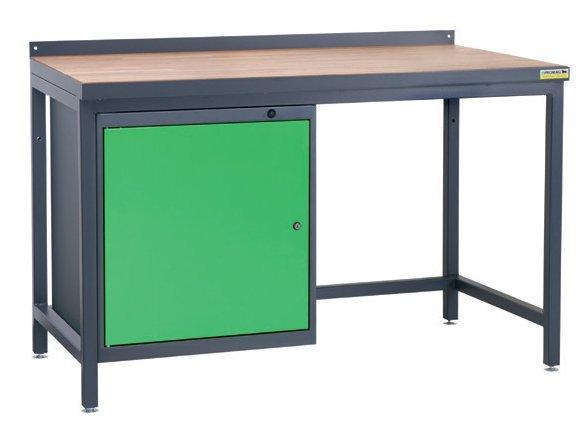 Stół warsztatowy PSS02D/L1