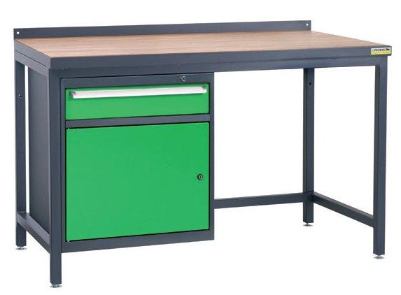 Stół warsztatowy PSS02D/L3