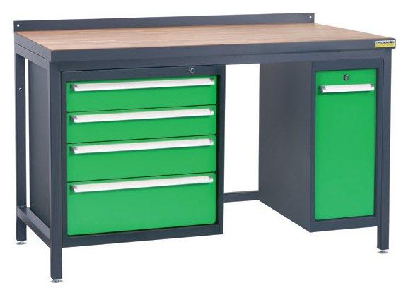Stół warsztatowy PSS02D/L7L9