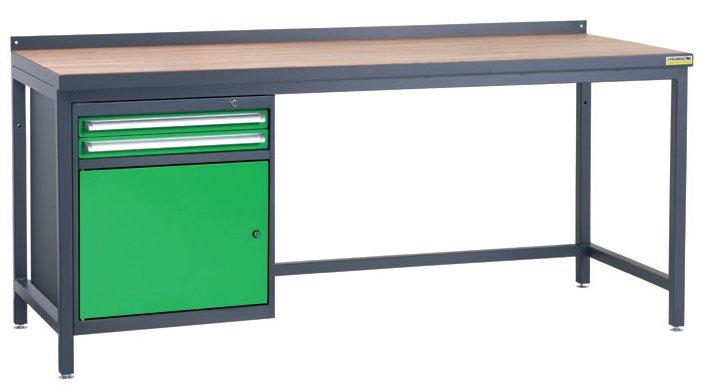 Stół warsztatowy PSS03D/L2